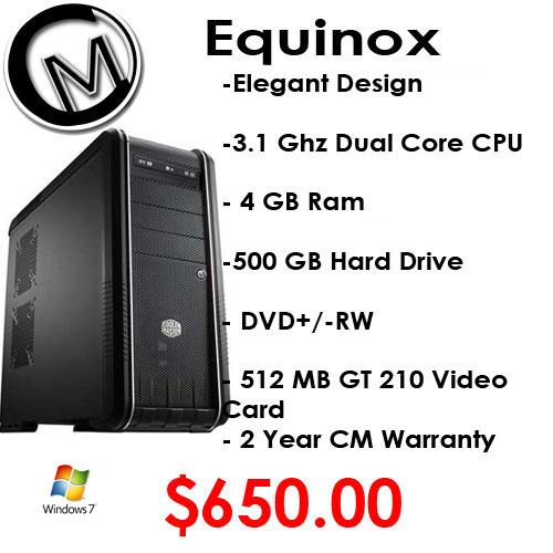 CM Equinox